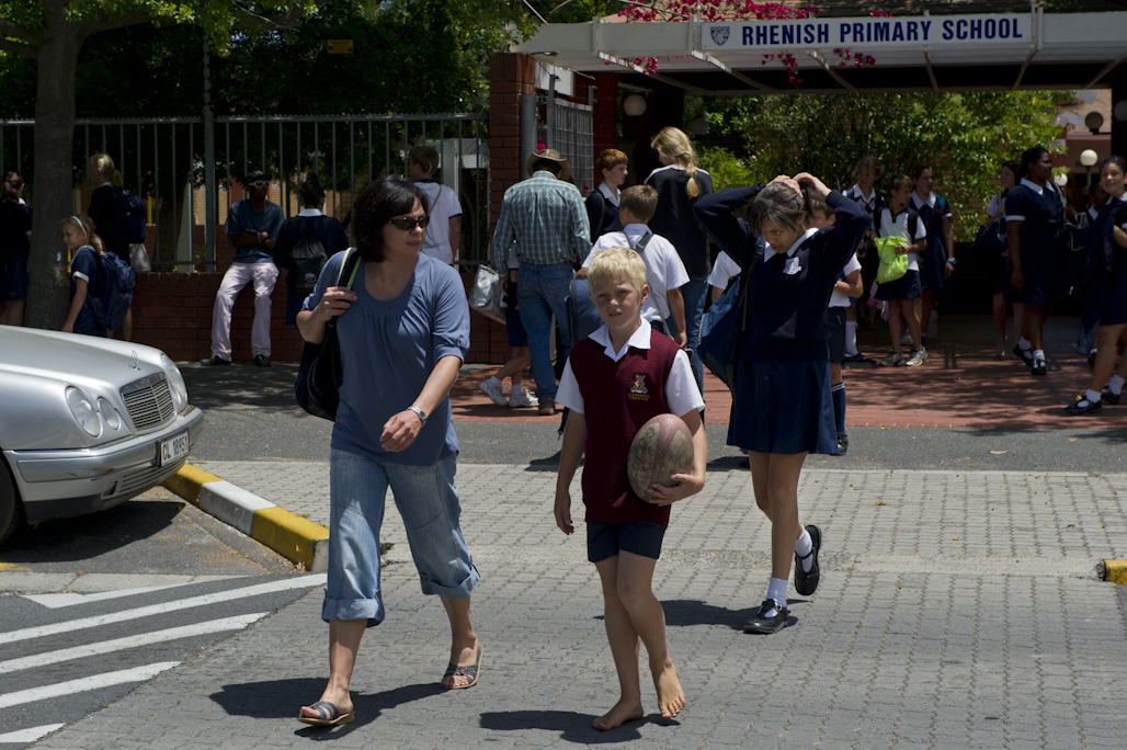 Rhenish Primary School, Stellenbosch